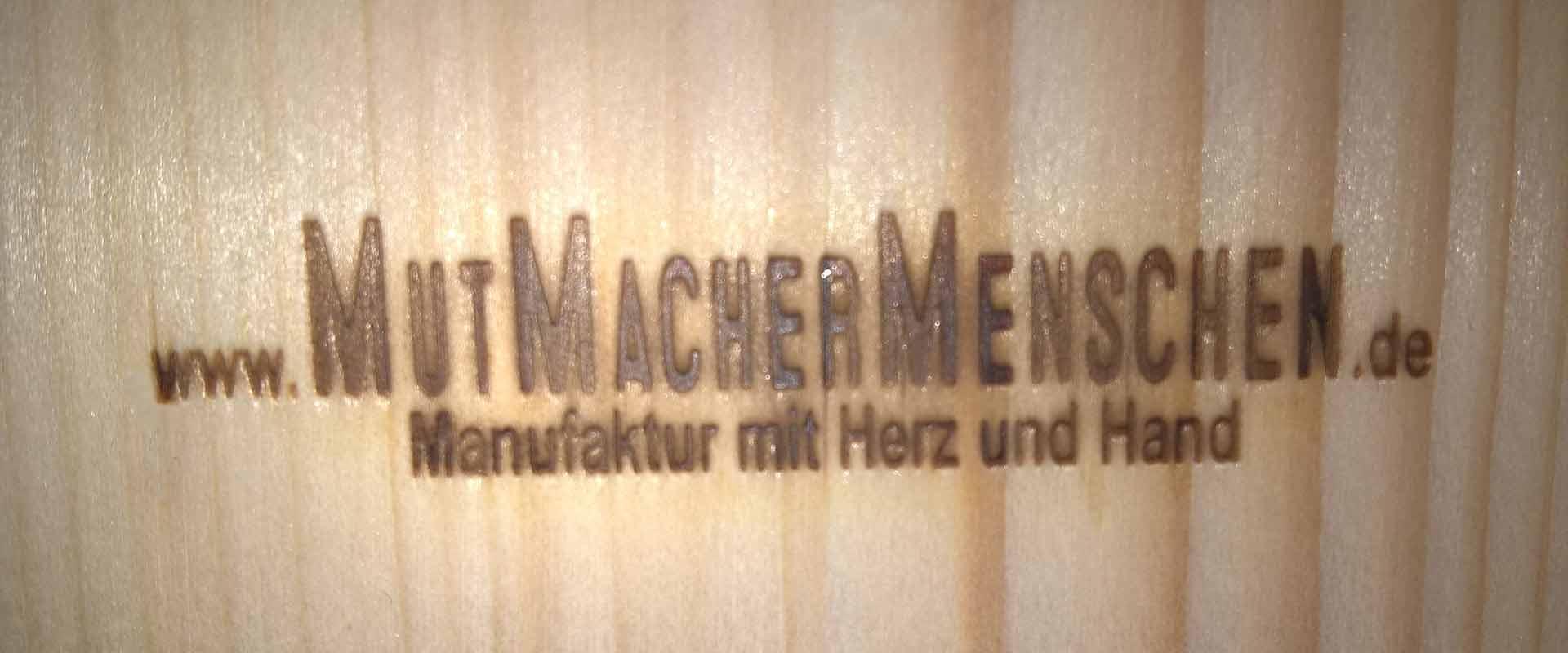 MutMacherMenschen