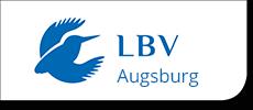 Logo LBV Augsburg