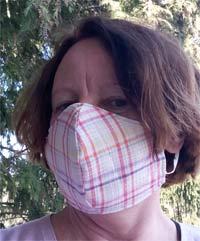 Nasenmundschutz