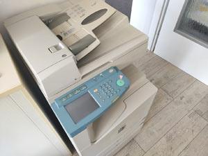 Drucker Spende