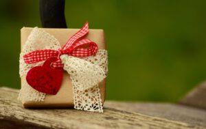 Geschenke im Wonnemonat
