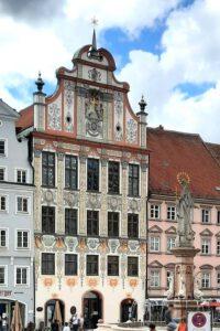 Rathaus Landsberg